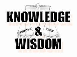 Knowledge & Wisdom